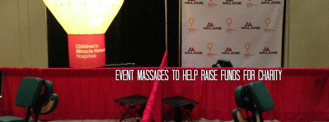 USA Chair Massage