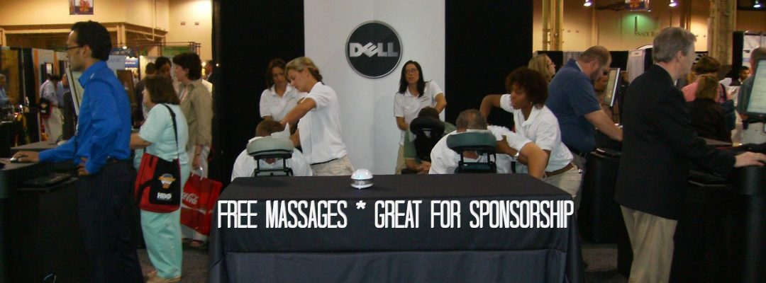 USA Chair Massage
